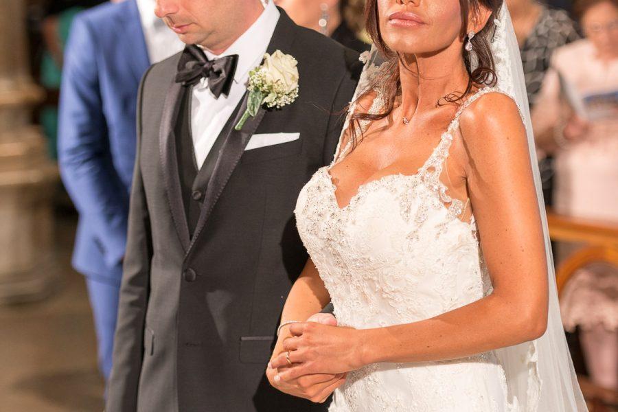 Elisa e Matteo sposi in luglio