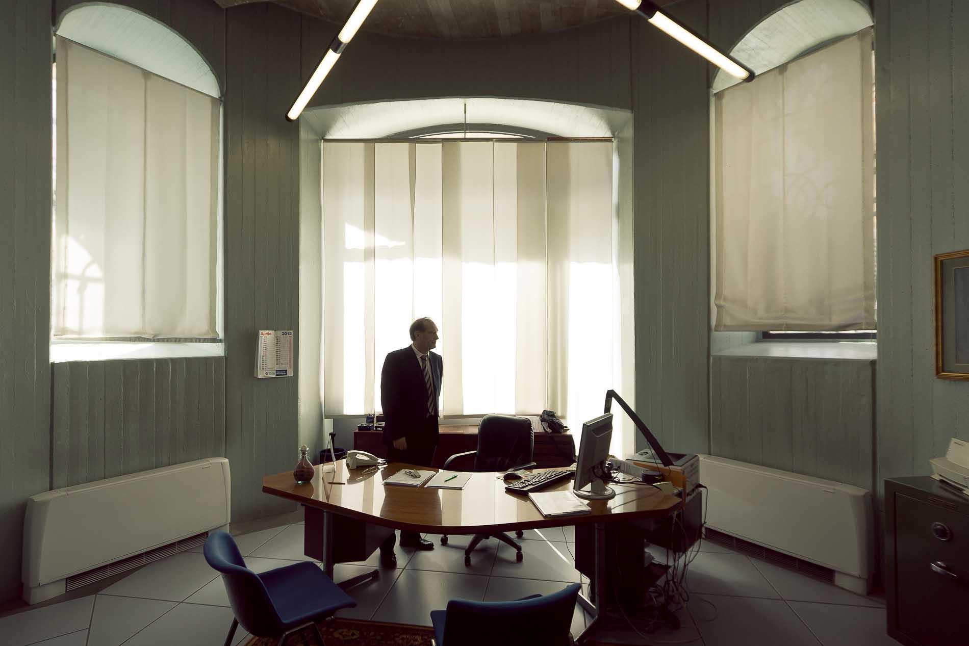 servizi fotografici corporate