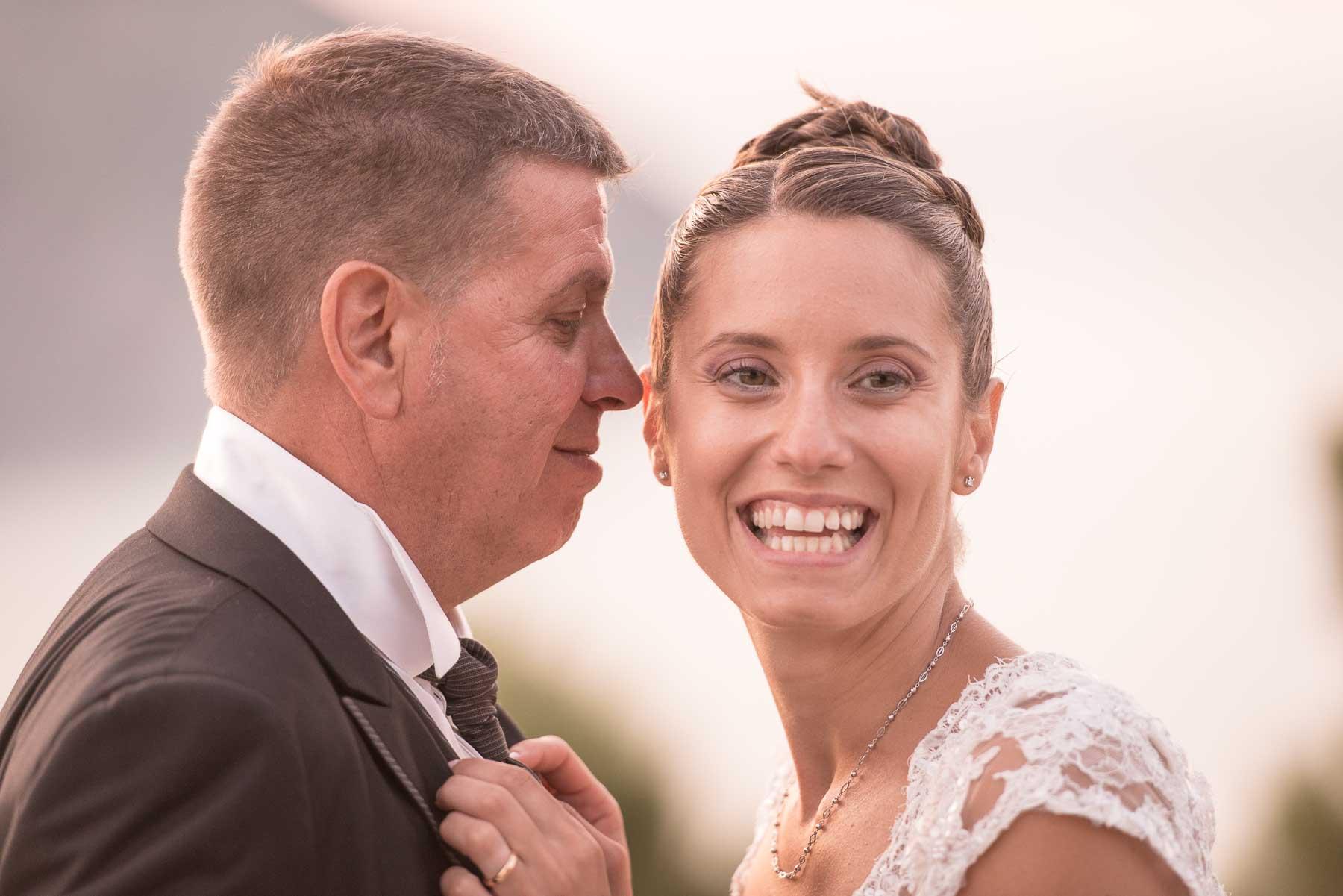 Fotografo Matrimonio Portonovo >>> Michela e Roberto