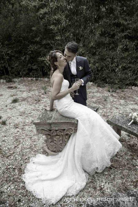 Fotografo Matrimonio Villa Koch Recanati
